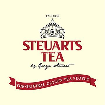 George Steuart Teas