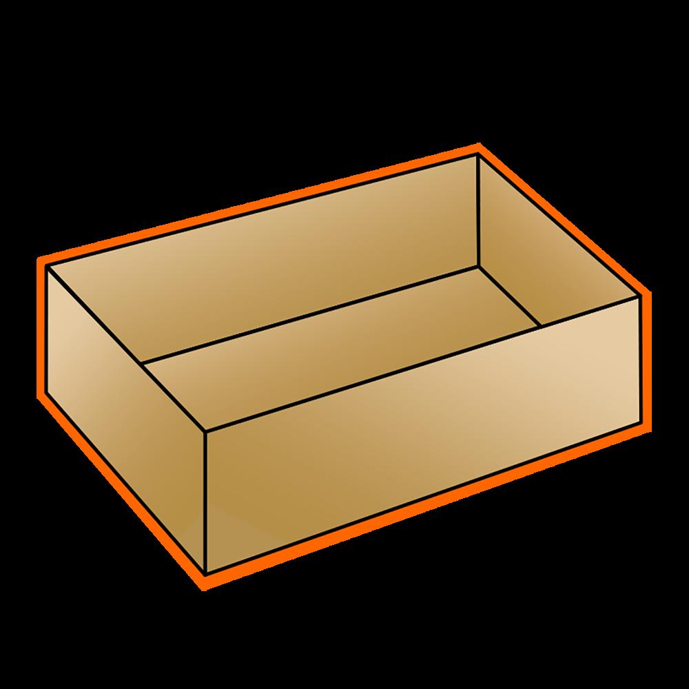 Corrugated Range